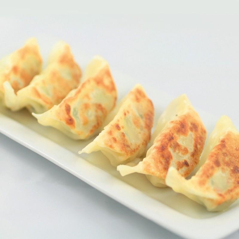 Gyoza poulet - legumes