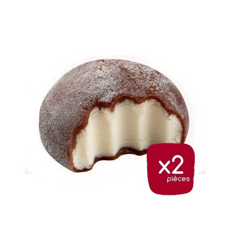 Mochi Choco Coco X 2