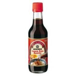 Sauce soja sucrée 250ml