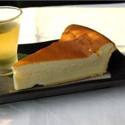Cheese cake maison