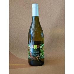 Blanc Bio Pontias Domaine Chaume-Arnaud 75cl