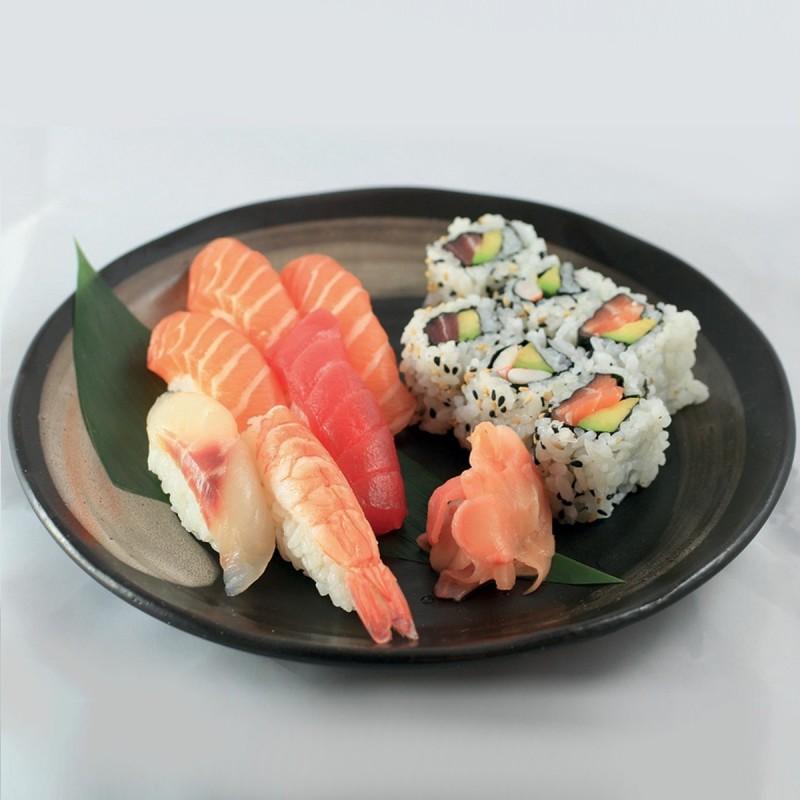 Duo Sushi California